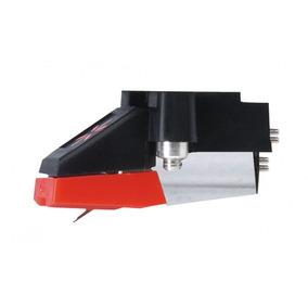 Cabeçote Com Agulha Para Toca-discos Ttusb Ion Ict04