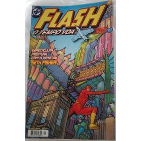 Flash - O Tempo Voa