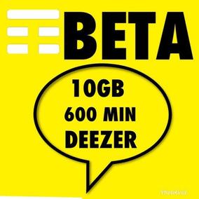 Convite Tim Beta Mais Categorias No Mercado Livre Brasil