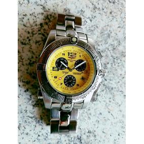 52e77fbe3b9 Relogio Breitling 1884 E 561211 Cp 007 - Relógios no Mercado Livre ...
