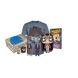 Funko Box Collectors Dc Comics Suicide Squad L Original