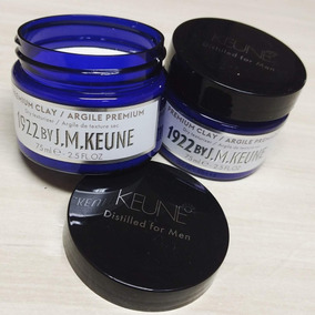 Keune Premium Clay (nova Matt Effect) - 1922 By J.m. Keune