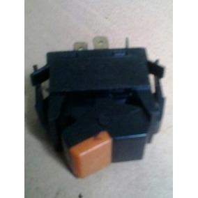 Botão Injetor Gasolina Gol Gt Quadrado 83... 86