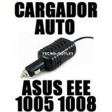 Cargador De Auto Asus Eee 1005 1008 1001 1101 1201 1015 12v