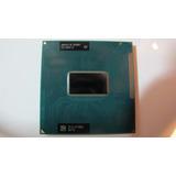 Procesador Intel Core I3-3110m 2.40ghz Notebook