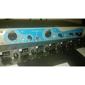 Placa De Audio Digi 001