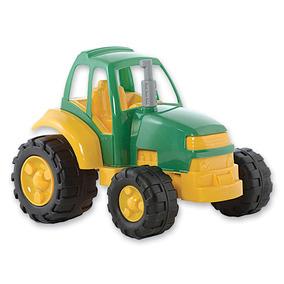 Tractor Grande De 45 Cm Duravit