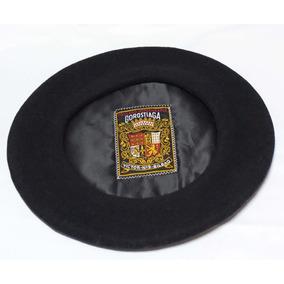 1e0003a5f8cff Boina Lacoste Negra 100 Original - Ropa y Accesorios en Mercado ...