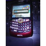 Iden Coleccionable De Motorola Blackberry 8350i