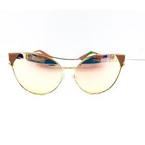 Oculos Sabrina Sato Espelhado - Óculos De Sol no Mercado Livre Brasil b90692a814