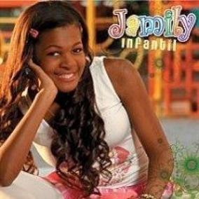 Jamily Infantil Cd Original.