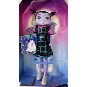 Boneca Vampirina Musical Disney 20 Cm