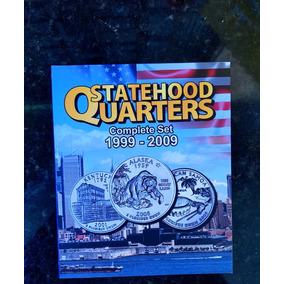 Quarter Dollar Album Dos Estados 1999/2009 Fc