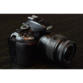 Camera Nikon D5300 + 18 55mm
