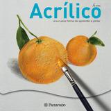 Acrilico De Atril Parramon