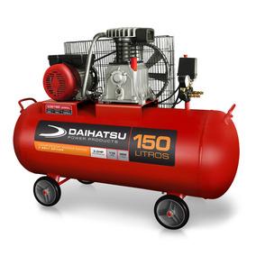 Compresor Daihatsu C30150 3hp 150litros