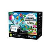 Nintendo Wii U Nuevo Con Juego Adicional Somos Tienda