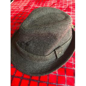 698e436acfea7 Stetson Fedora Sombrero De Lana Wool