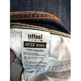 Jeans Tiffossi Original Nuevo Talla 40/32