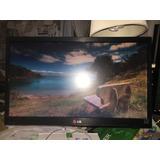 Monitor De Computador Lg 20m35