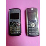 Celular Motorola Y Sony Ericsson Para Repuesto