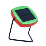 Lampara Solar De Lectura Para Camping Por Mayor Y Menor