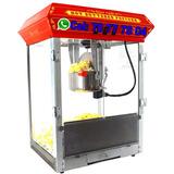 Maquina Industrial Para Palomitas De Maiz Nuevas