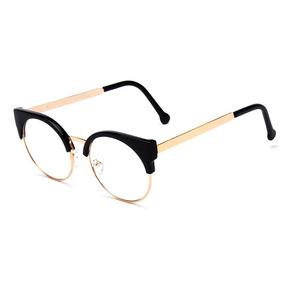 Caixinha Surpresa Dourada Armacoes - Óculos no Mercado Livre Brasil 2a912d1e55
