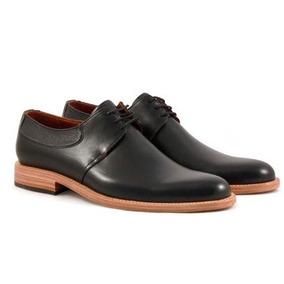 Cuero Vestuario Mercado Y Hombre Calzado Zapatos En Marron Sport HwS5zxnIqg f23e21a1d6c2