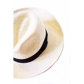 Chapéu Panamá Legítimo Original Montecriste Melhor Qualidade 1de1aed8b57