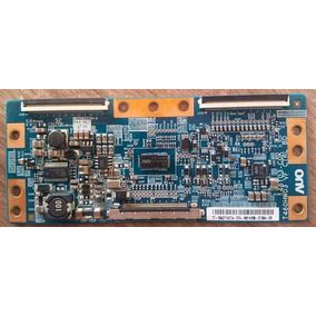 Placa Tv Buster 42
