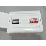 String Box Com Monitor Para Microinversor((wattimetro)20a