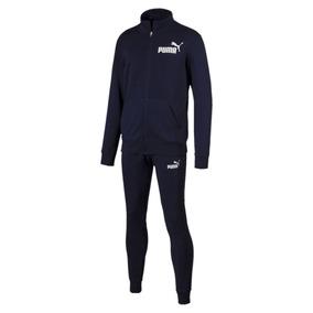 Conjunto Hombre Puma Pants Chamarra Azul Marino Originales 6bed28c1e55f7
