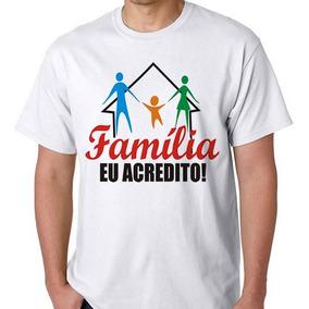 Encontro De Familia Sugestao De Camiseta Tamanho G Camisetas Manga