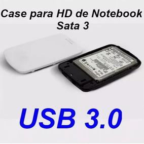 804377efb Hd 2.5 Usb 2.0 Sata Feasso Fahd 01 Hd 160gb Case P - Informática no ...