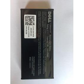 Bateria Servidor Dell R710 R610 Fr463 Original