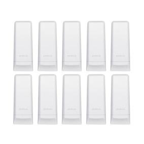 10 Antena Cpe Wireless Intelbras Wom 5a Siso 16dbi 1x1 G2