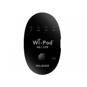 Modem Router Inalambrico Zte Wi-pod Tienda Fisica