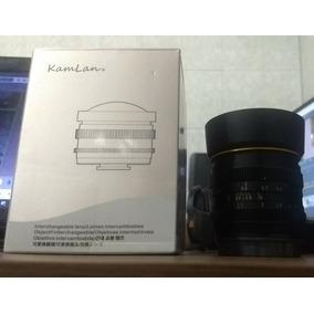 50 Mm F/1.1 P/ Sony (foco Manual)