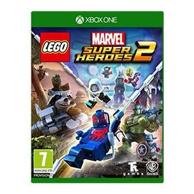 Videojuego Lego Marvel Superheroes 2 Xbox One Ibushak Gaming