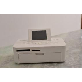 e231e9949fd Impressoras Fotografica Self Canon E Picture Mate Pm225. R  1.500
