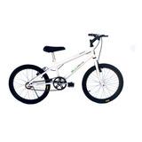 Bicicleta Infantil Criança Menino Masculina Aro 20 Ello Bike