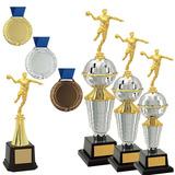 Kit Platinum Campeão Handebol Kcp2300