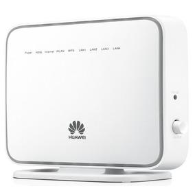 Modem Router Huawei Con Wifi