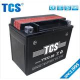 Bateria Para Motos Tcs Ytx12-bs Envio Gratis