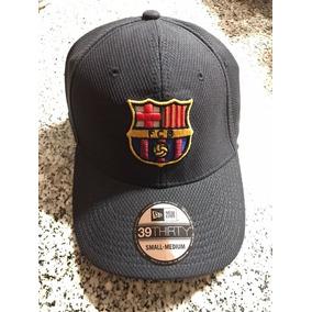 Gorra Fc Barcelona New Era en Mercado Libre México c3f6e2f3c10