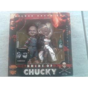 Action Figure Chuck - Bonecos e Figuras de Ação no Mercado Livre Brasil 07b2d3617e8