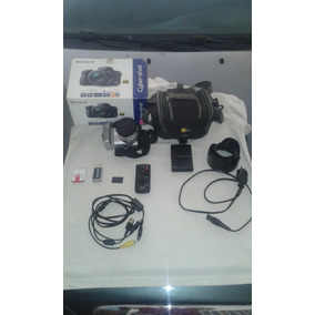 Camara Sony Dsc- H7 - 8.1, Zoom Optico 15 *. Vendo