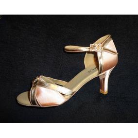 a90cf8bd7 Sandalia Para Danca Salao Sandalias Feminino - Sandálias e Chinelos ...