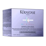 Kerastase Mascara Blond Absolu Ultra-violet 200ml + Brinde
